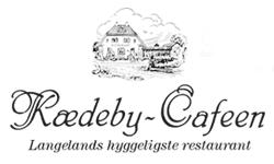 Kædeby Cafeen